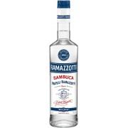 Sambuca Ramazzotti 0.7L