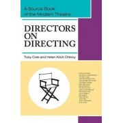Directors on Directing by Toby Cole