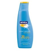 NIVEA Sun Lotiune Light FP30 - 200ml