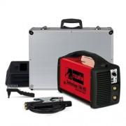 Invertor de sudura Telwin TECHNOLOGY 186 HD ACX, 230 V, 3.5-5 kW, 5-160 A, 1.6-4.0 mm