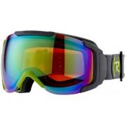 Rossignol Maverick Amp Gogle 1 Lens/S2 szary Gogle narciarskie