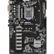 Placa de baza H110 Pro BTC+, Socket 1151, ATX