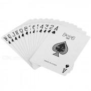 Party Magic Tricks Prop y Formacion Set - Tarjetas de Poker