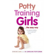 Potty Training Girls by Simone Cave