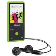 TREKSTOR 79624 - MP3-Player, grün, 1,8'' Display, Bluetooth