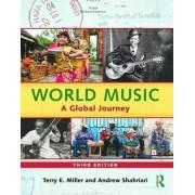 World Music by Terry E. Miller