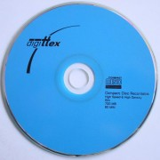 CD-R Digittex 52x 700MB Blank