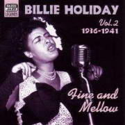 Billie Holiday - Fine and Mellow Vol. 2 (0636943258323) (1 CD)