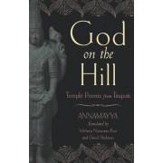 God on the Hill by Annamayya