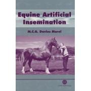 Equine Artificial Insemination by Mina C. G. Davies Morel