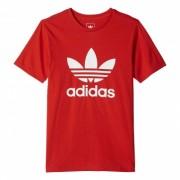 "adidas J Trefoil Tee G ""Red"""