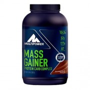 MULTIPOWER MASS GAINER PROTEIN CARB COMPLEX 2000 GR SABOR CHOCOLATE