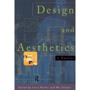 Design and Aesthetics by Jerry Palmer