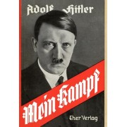 Mein Kampf(german Language Edition)