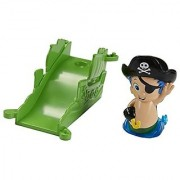 Nickelodeon Bubble Guppies Pirate Gil