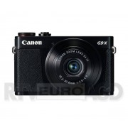 Canon PowerShot G9 X (czarny) - szybka wysyłka! - Raty 10 x 181,90 zł - odbierz w sklepie!
