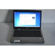"Laptop Medion P6618 15.6"" Core2Duo 2.2GHz 2GB RAM HDD 160GB DVD"