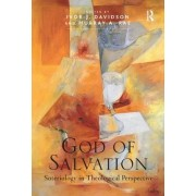 God of Salvation by Dr Murray A. Rae
