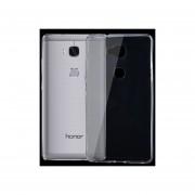0.75mm Ultra Delgada De Tpu Transparente Estuche Protector Para Huawei Honor 5x / Honor 7 Plus