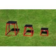 Set antrenament Cutii pliometrice
