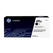 HP 49X Toner Noir Authentique Grande Capacité (Q5949X)
