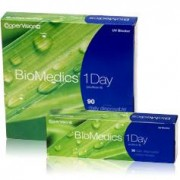 CooperVision Biomedics 1-Day