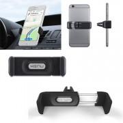 Suport Auto Grila / Ventilatie Telefon Universal Reglabil 360 Grade