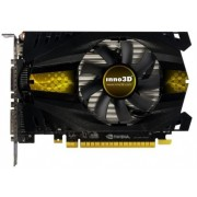 Placa Video Inno3D GeForce GTX 750 Ti, 2GB, GDDR5, 128 bit