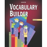 Vocabulary Builder, Course 5 by Glencoe McGraw-Hill