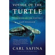 Voyage of the Turtle by Carl Safina