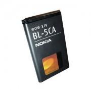Acumulator Nokia 1208 BL5ca 700mAh 3,7V Original