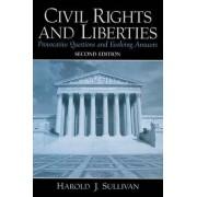 Civil Rights and Liberties by Harold J. Sullivan