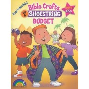Bible Crafts on a Shoestring Budget by Wanda Pelfrey