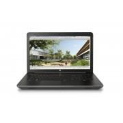 HP ZBook 17 i7-6700HQ 17.3 8GB/500 PC Core i7-6700HQ, 17.3 HD+ AG LED SVA, UMA, 4GB DDR4 RAM, 500GB HDD, BT, 6C Battery, FPR, 3yr Warranty