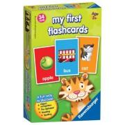 My First Flash Cards - 34 Cards 233748 [importato da UK]