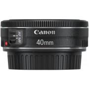 Obiectiv Canon Pancake EF 40mm f/2.8 STM