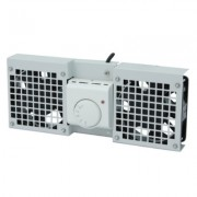 Accesoriu pentru rack: Canovate ventilatoare si termostat pentru rack-uri de perete (CWA-X-2002)