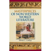 Masterpieces of Non-Western World Literature by Thomas L. Cooksey