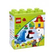 LEGO DUPLO Building Fun 5548 by LEGO