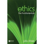 Ethics by Julia Driver