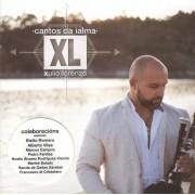 Xulio Lorenzo - Cantos da ialma