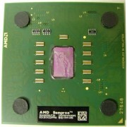 Procesor AMD Sempron 2300+ SDA2300DUT3D