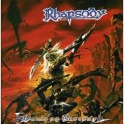Rhapsody - Dawn of Victory (0693723413228) (1 CD)
