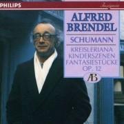 R. Schumann - Kreisleriana/ Kinderszenen (0028943473224) (1 CD)