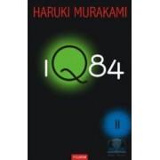 1Q84 vol. 2 - Haruki Murakami