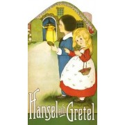 Hansel and Gretel by Margaret Evans Price