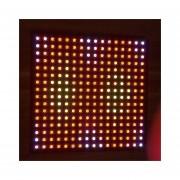 IFone 16*16 Pixels WS2811 WS2812B 5050 RGB LED Digital Flex Panel Light 5V (White)