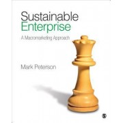 Sustainable Enterprise by Mark S. Peterson