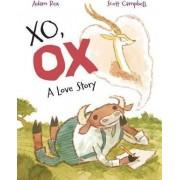 Xo, Ox by Adam Rex