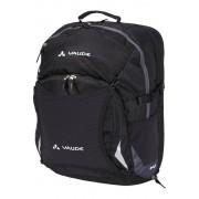 VAUDE Cycle 22 black/anthracite Gepäckträgertaschen